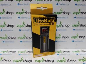 Зарядное устройство LiitoKala Lii-S1 x1